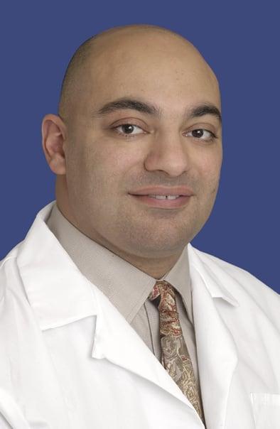 Payam Tabrizi, MD Orthopaedic Surgery
