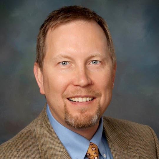 Dr. Erik J Heggland MD