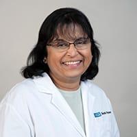 Sherin U Devaskar, MD Internal Medicine/Pediatrics