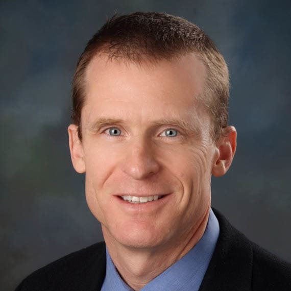 Dr. Kevin G Shea MD