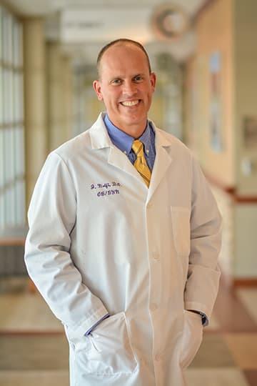 Dr. James J Nolfi MD