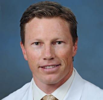 Dr. Gary J Mullen MD