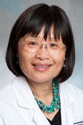 Dr. Li-Li Hsiao MD