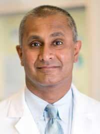 Arvind M Srinivasan, MD Urology