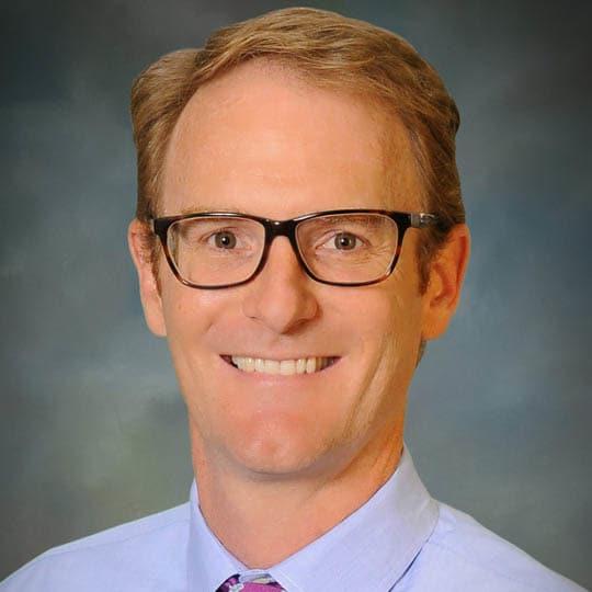 Dr. Tyler M Burpee MD