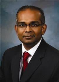 Dr. Andrew R Xavier MD