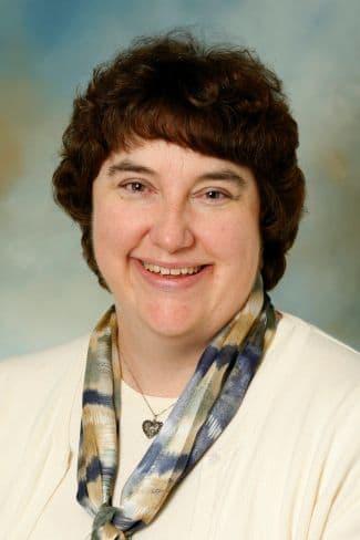Dr. Carol J Featherstone MD