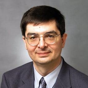 Dr. Antonios Christou MD