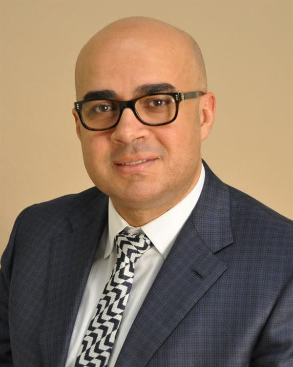 Ashraf S Youssef, MD Neurological Surgery