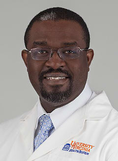 Dr. Ayotunde O Dokun MD