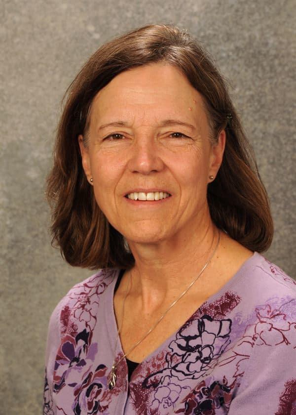Dr. Carol A Beresford MD