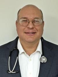 Dr. John M Riley DO