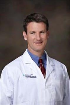 Dr. Timothy A Weber MD