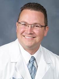 Dr. Joseph R Haynes MD