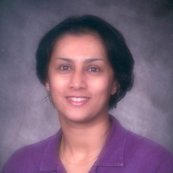 Dr. Sangita J Agarwal MD