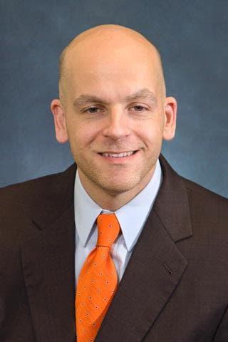 Michael C Stoner, MD Vascular Surgery