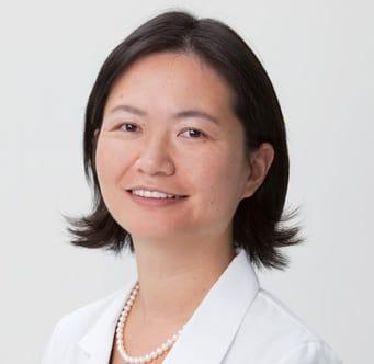 Dr. Fan Zhou MD