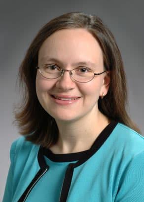 Dr. Jennifer M Chevalier MD