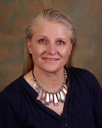 Dr. Yvette M Jockin MD