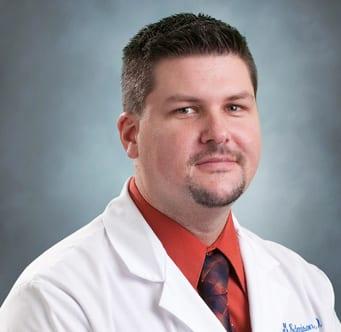 Dr. John M Edmison MD