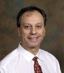 Dr. Ali J Marian MD