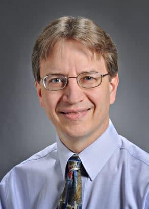 Dr. Michael R Uhing MD