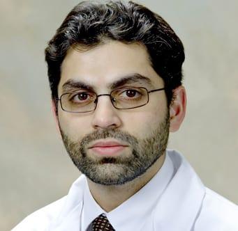 Dr. Moahad S Dar MD