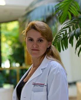 Dr. Elena V Trukhacheva MD
