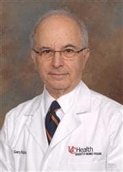 Dr. Gary S Robins