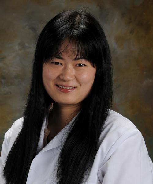 Dr. Yu-Ju Yang DDS