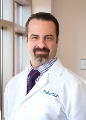 Dr. Daniel Oreadi MD
