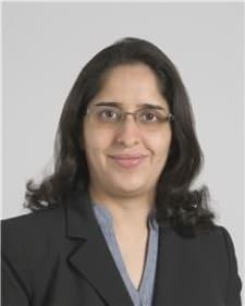 Anu Suri, MD Critical Care Medicine
