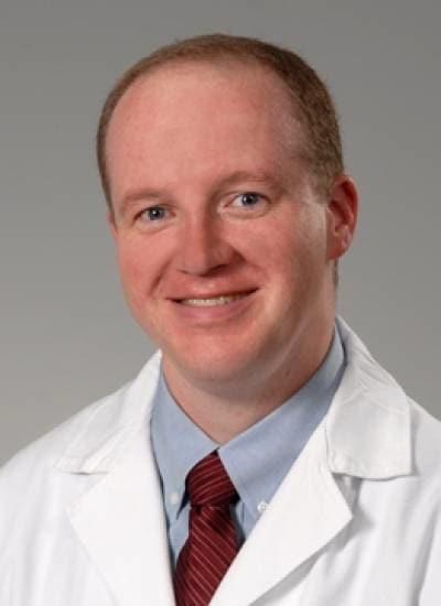 Dr. Geoffrey A Kitzman