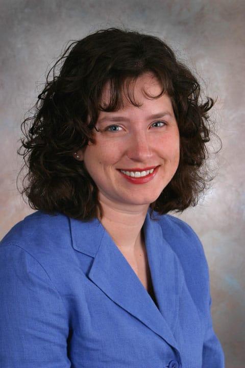 Dr. Sara L Uthe MD
