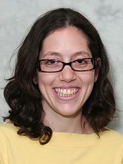 Dr. Elana Comrov MD