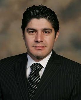 Feras Bankosly, MD Internal Medicine