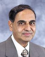 Dr. Prakashchandra B Patel MD