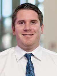 Kyle Klitsch, Good Shepherd Rehabilitation Hospital