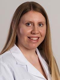 Dr. Misty D Thompson DO