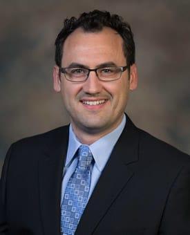Dr. Ranko Miocinovic MD