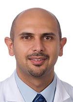 Dr. Mouhammed O Abuattieh MD