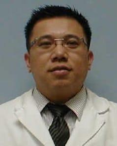 Dr. Anthony Ngo DO