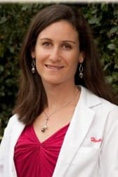 Dr. Danielle E Weiss MD