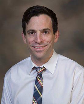 Dr. Cameron W Jirschele DO