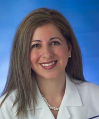 Niki Forghani, OD Optometry