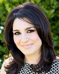 Dr. Sharon Yegiaian MD