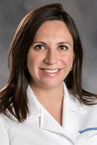 Dr. Susanna Pinelis MD