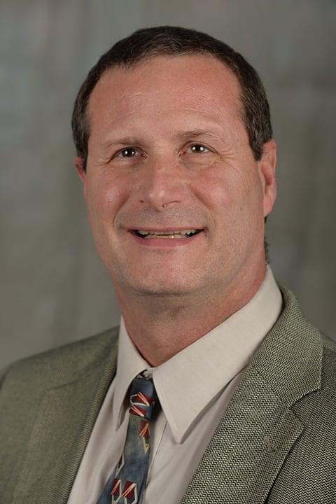 Dr. Eric R Berg MD