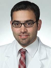 Maamoun Salam, MD Endocrinology