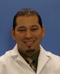 Dr. Jose L Calderon Guzman MD